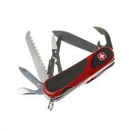 Нож Wenger 85мм, «EvoGrip» 1.18.09.821