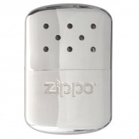 Грелка для рук Zippo, серебристая 40282
