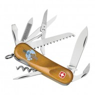 "Нож Wenger 85мм, 1.17.09.831, "" Evolution"""