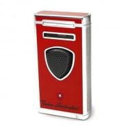 """Зажигалка """"Lamborghini"""" TTR005001 Pergusa red"""