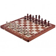 Шахматы 3054, Madon турнирные №4, 41x41см