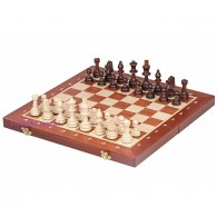 Шахматы турнирные №5, Madon 3055, 48x48см