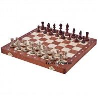 Шахматы турнирные №3, Madon 3096 36x36см