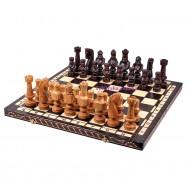 """Шахматы """"Цезарь"""", Madon 3103, 59x59см"""