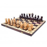 "Шахматы ""Large Kings"" 3107, Madon 49*49см"