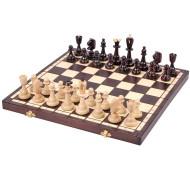 """Шахматы """"ACE"""" 3115 (2062), 42х42см"""