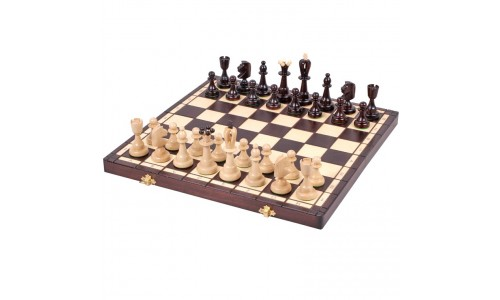 """Шахматы """"ACE"""" Madon 3115, 42х42см"""