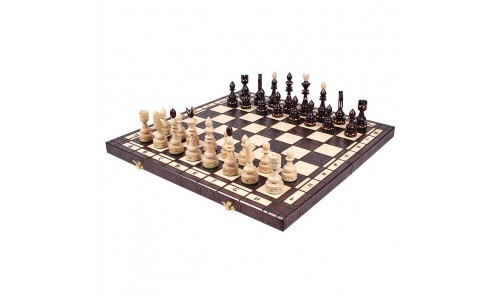 "Шахматы ""Индийские"" 3119, Madon 54*54см"