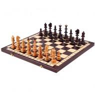 Шахматы 3120 Madon Старопольские 58х58см