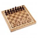 "Шахматы ""Olimpic"" 3122-15, 36*36см орех"