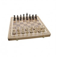 Шахматы Olimpic, 3122-05 Madon 35х35см