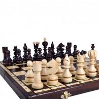 "Шахматы ""Pearl large"", 3133 Madon 42х42см"