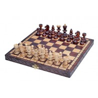 Шахматы Pearl Small, 3134 30х30см