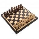 Шахматы Pearl Small, 3134-01 Madon 35х35
