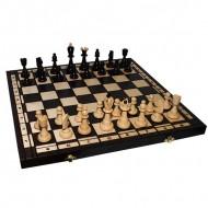 Шахматы+шашки, 3165 Madon, 48*48см