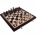 Шахматы+шашки+нарды 3179 Madon, 40х40см