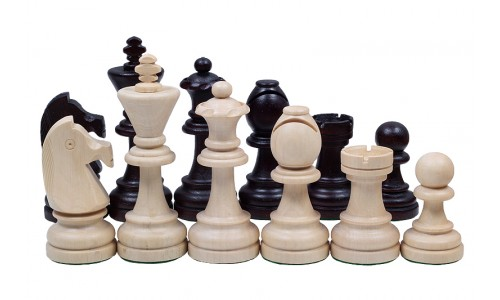 Шахматные фигуры №7 Стаунтон, 50х54см