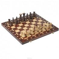Шахматы Амбасадор, 2000 Węgiel 54х54см