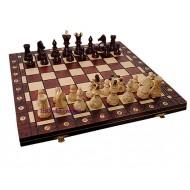 Шахматы Амбасадор, 2002 Węgiel 54х54см