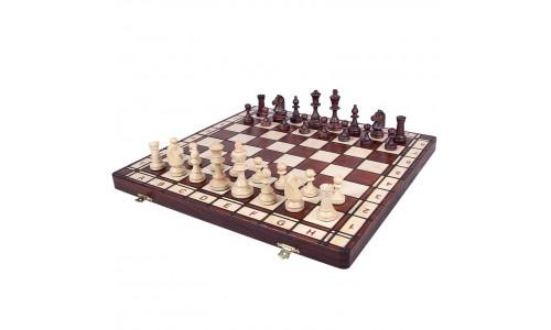 Шахматы Ёвиш/ Jowisz 2015, 42x42см