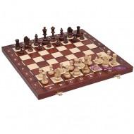 Шахматы+нарды+шашки, 2065, 48*48см