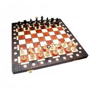 "Шахматы ""Royal"" 1004, Gniadek 51x51см"