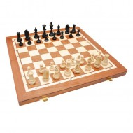 Шахматы 1055, Gniadek турнирные №5+ 51x51см