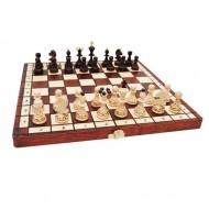 """Шахматы """"Pearl"""", 11401 Gniadek 35х35см"""