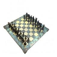 Шахматы Manopoulos, 44х44см S11TIR