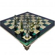 Шахматы S-19 54х54см Manopoulos Боги Олимпа