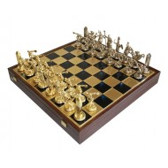 Шахматы Manopoulos, SK-19 Олимпик 51х51см