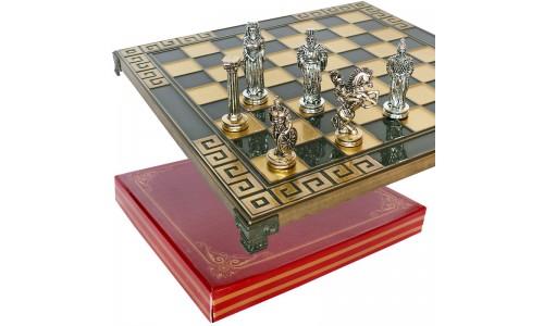 Шахматы 86-3506К 32см, Marinakis Александр