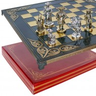"Шахматы 46х46 86-4502 Marinakis ""Франция"""