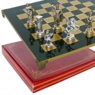 "Шахматы 86-4517 44х44, Marinakis ""Римляне"""