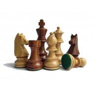 Шахматные фигуры №4 немецкий Стаунтон