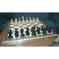 Шахматные фигуры №5, Supreme 5094 VIP-класс