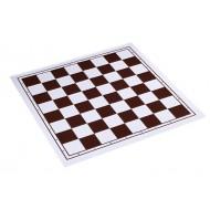 Шахматная доска №6, пластик 50х50см