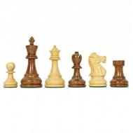 Шахматные фигуры №5, матч Fischer-Spassky