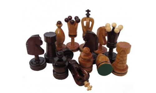 Шахматные фигуры №6, Kings/Короли 50х50см