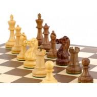 Шахматные фигуры №6, Italian Staunton