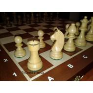 Шахматы 500 VIP-класс турнирные №4, 42x42см