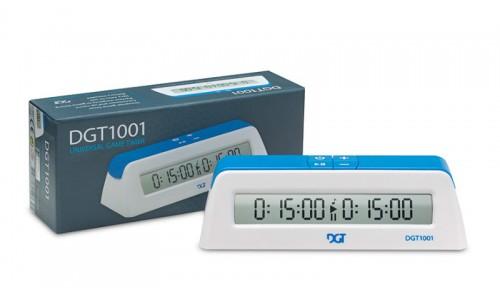 Шахматные часы, DGT-1001 Голландия