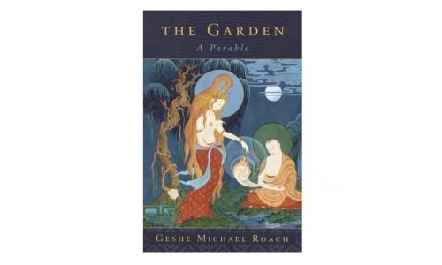 "Книга: ""Сад / The Garden"" Майкл Роуч"