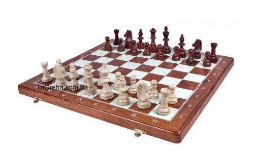 Шахматы турнирные №6, Madon 3056, 54x54см
