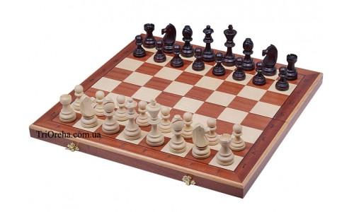 Шахматы турнирные №7, Madon 3057 50x50см