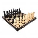 """Шахматы-Великаны, 3102 """"Цезарь"""" 82х82см"""