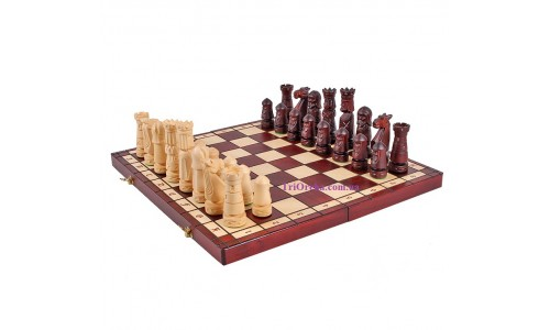 "Шахматы ""Small Castle"", 3106-04 Madon 50х50см"