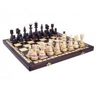 """Шахматы """"Ёлки"""" Madon 3114, 49x49см"""
