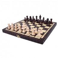Шахматы Olimpic Small, 3122-01 Madon 35х35см
