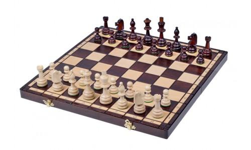 Шахматы Olimpic, 3122 Madon 40х40см